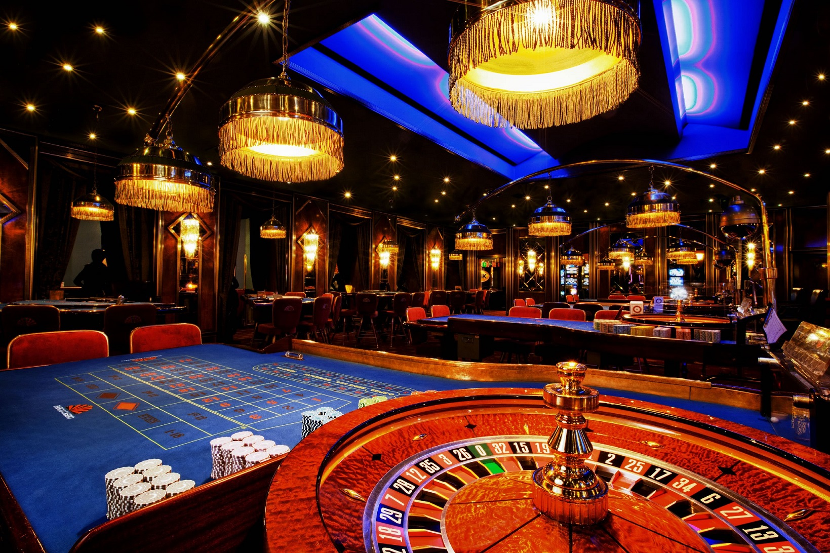 Ways You Can Use Casino To Turn Out To Be Irresistible To Prospects