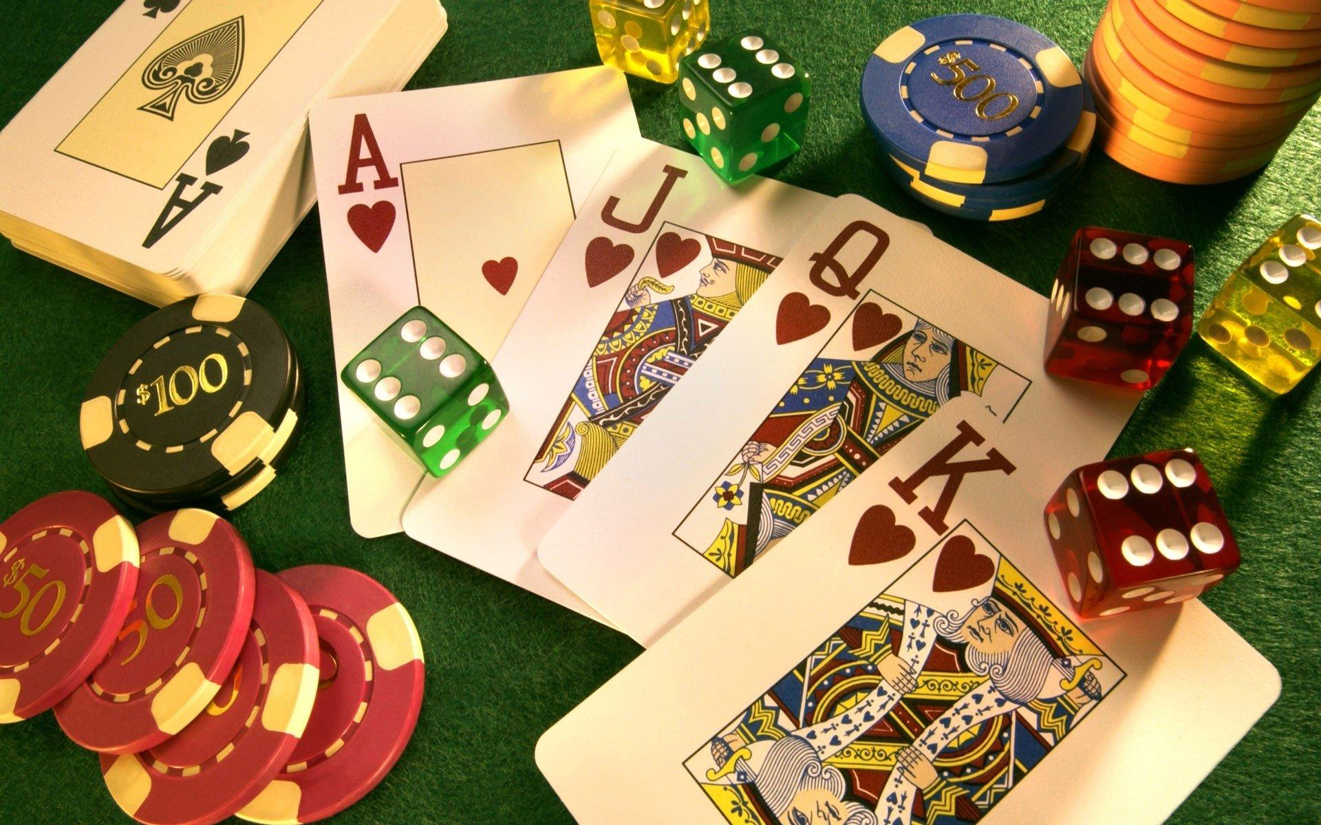 The Gambling Entice