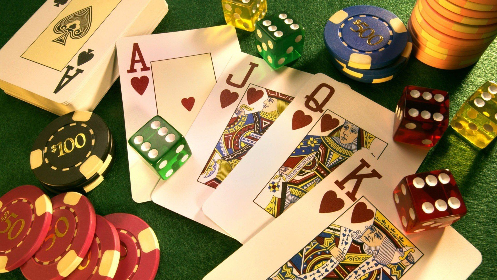 How One Can Handle Each Gambling Problem with Ease Using These Tips