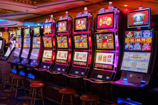 Casino Is Essential To Your Small Business