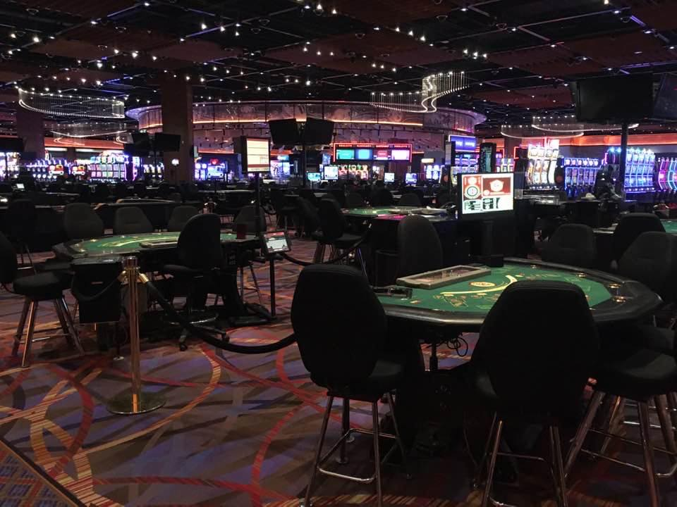 The Untold Secret To Casino In Lower Than 10 Minutes