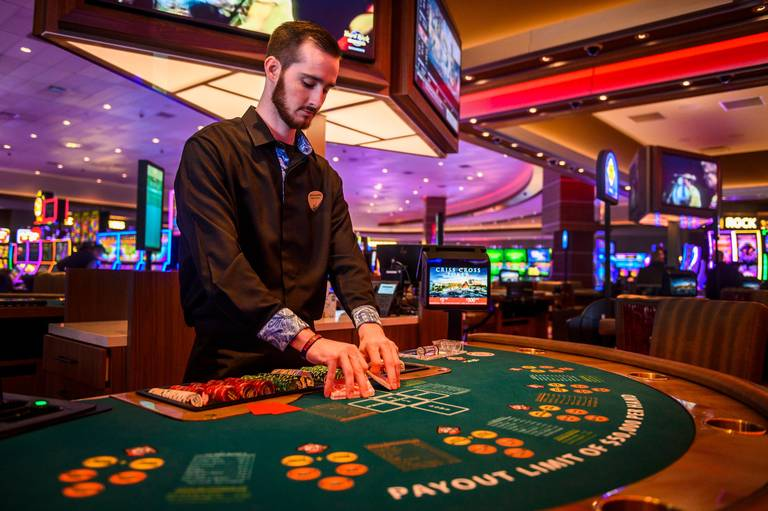 Eight Methods To Get Via To Your Casino