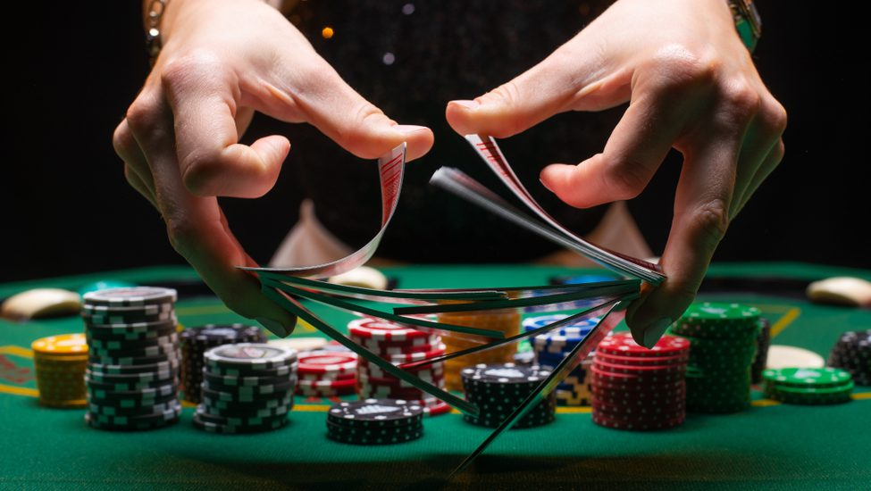 Tips For Casino You Should Utilize At This Time