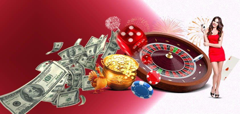 The Battle Over Gambling Online And How You Can Win It