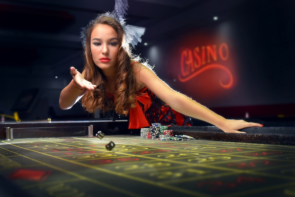 About Online Casino That No One Is Talking About