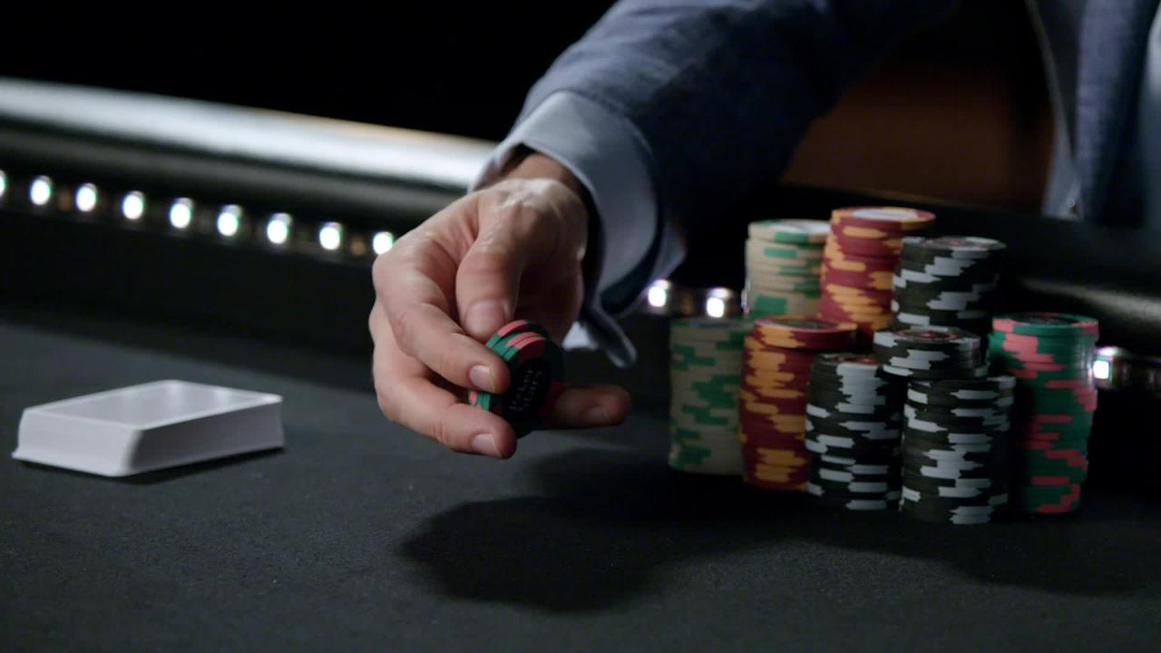 Ten Methods Casino Can Drive You Bankrupt - Fast!