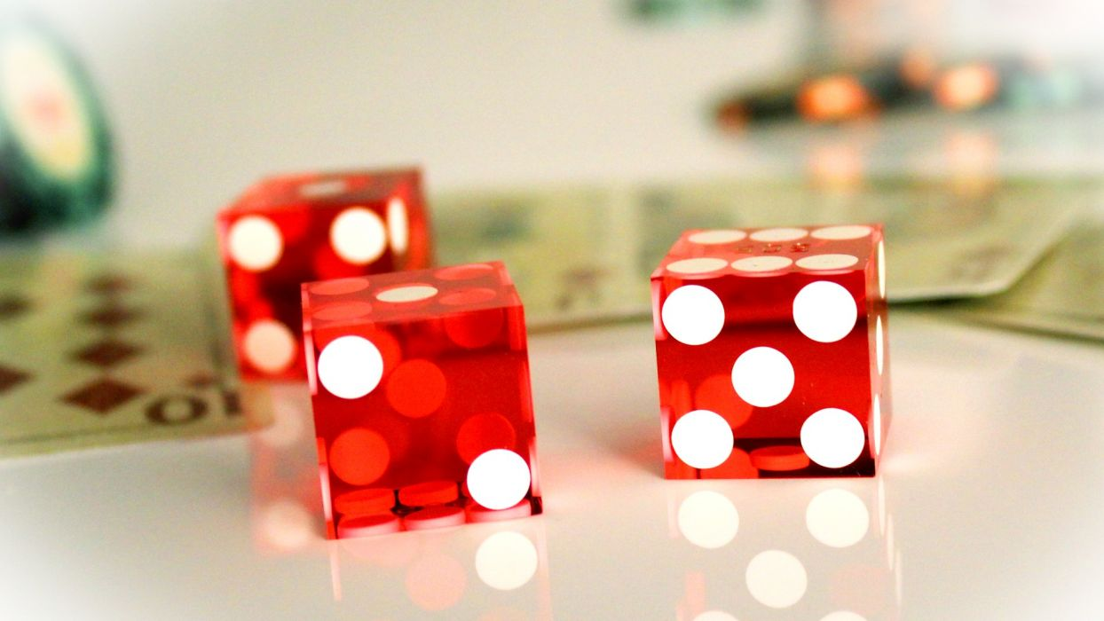 Find Out How To Make Extra Casino By Doing Less