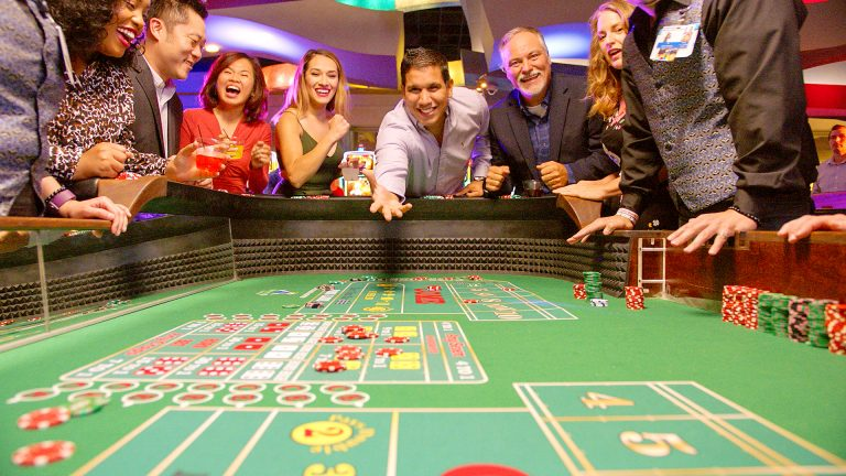 The Basic Information Of Online Casino