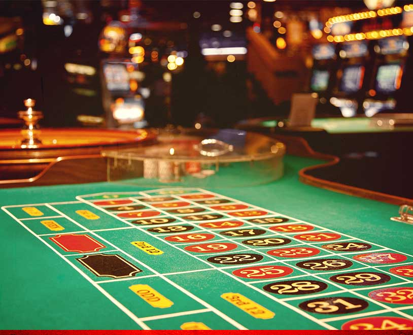 If Casino Is So Terrible, Why Don't Statistics Show It?