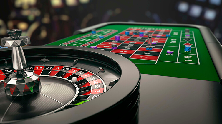 Ways You'll Be Able To Eradicate Casino