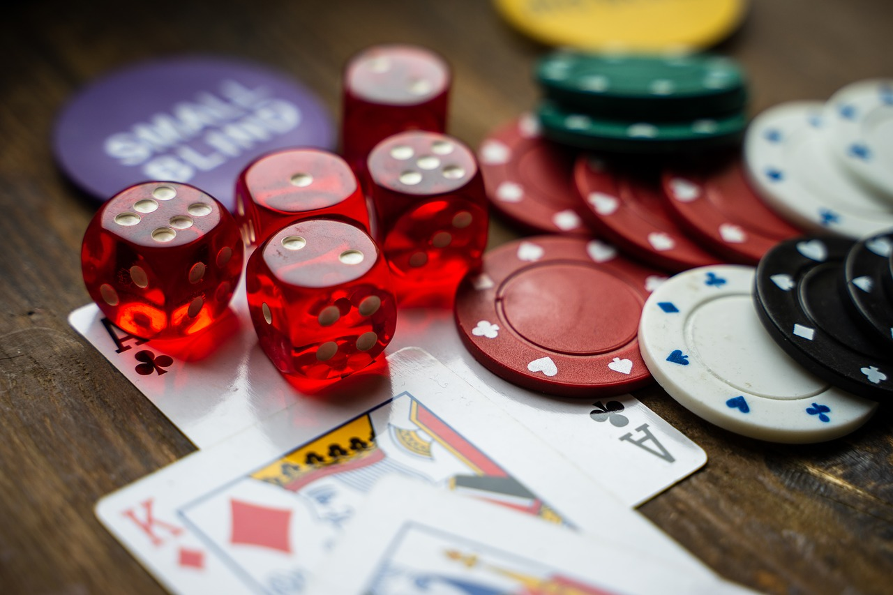 Find out how to Make Your Casino Look Amazing In 5 Days