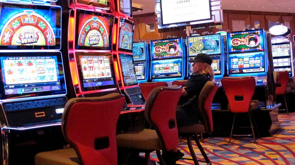Casino: One Question You don't Wish to Ask Anymore